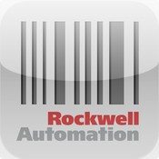 Rockwell Automation Product Barcode Scanner