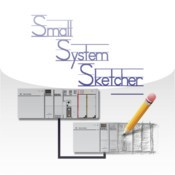 Rockwell Automation Small System Sketcher